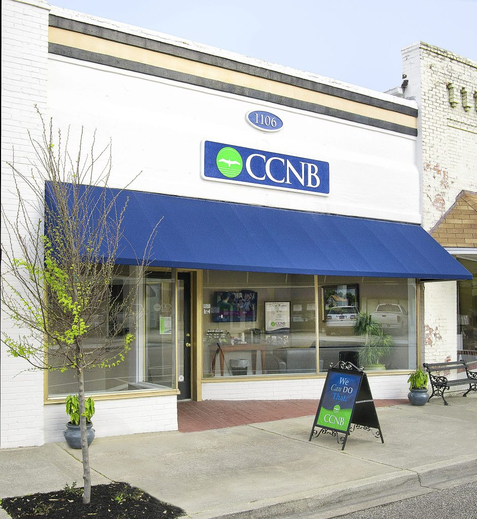 Photo of Conway location
