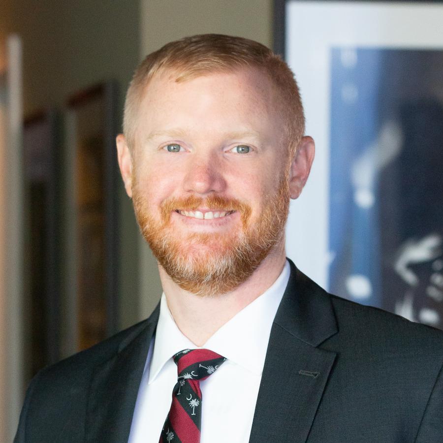 Photo of Marc Joehnk